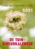 Paul Geerts Romke van de Kaa,De tuinscheurkalender 2021