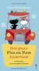 <b>Fiep  Westendorp</b>,Het grote Pim en Pom luisterboek