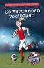 Vivianne  Miedema, Joke  Reijnders,De verdwenen voetballen
