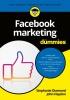 Stephanie  Diamond, John  Hayden,Facebookmarketing voor Dummies