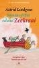 <b>Astrid  Lindgren</b>,Samen op het eiland Zeekraai, Luisterboek 8 CD`s voorgelezen door Beatrice van der Poel, Astrid Lindgren.