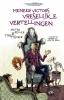 Pieter  Feller, Tiny  Fisscher,Meneer Victors vreselijke vertellingen