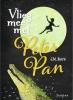<b>J.M.  Barrie</b>,Vlieg mee met Peter Pan