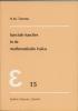 N.M.  Temme,Speciale functies in de mathematische fysica
