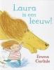 Emma  Carlisle,Laura is een leeuw!