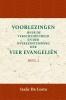 <b>Isaäc  Da Costa</b>,Voorlezing over de verscheidenheid en der overeenstemming der vier evangeli?n 2