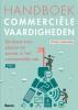 Stefan  Renkema,Handboek commerciële vaardigheden