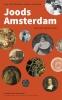 <b>Jan  Stoutenbeek, Paul  Vigeveno</b>,Joods Amsterdam