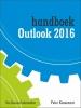 Peter  Kassenaar,Handboek Outlook 2016