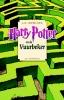 <b>J.K.Rowling</b>,Harry Potter en de Vuurbeker