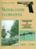 G. de Vries, B.J.  Martens,Nederlandse Vuurwapens