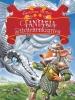 <b>Geronimo  Stilton</b>,Fantasia activiteitenkaarten