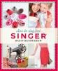 <b>Hilde  Smeesters, Marijke  Michiels</b>,Aan de slag met SINGER - Basistechnieken