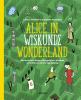 <b>Carlo  Frabetti</b>,Alice in Wiskunde Wonderland
