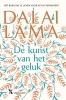 <b>Dalai Lama</b>,De kunst van het geluk