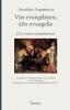 <b>Aurelius  Augustinus</b>,Vier evangelisten, een evangelie