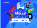 ,Van Dale Beeldwoordenboek op reis - Portugees