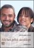 Julia  Burgers-Drost,Als het geluk aanklopt - grote letter uitgave