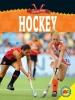 Jennifer  Hurtig ,Hockey