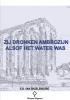 <b>Elmer B. van Engelenburg</b>,Zij dronken ambrozijn alsof het water was