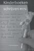 <b>I. den Schrijver</b>,Kinderboeken schrijven enzo