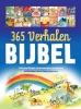 <b>Sally Ann  Wright</b>,365 verhalen Bijbel
