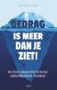 Willem de Jong,Gedrag is meer dan je ziet!