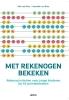 Hanneke van Bree Rob van Bree,Met rekenogen bekeken