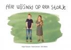 Astrid  Janssen Tanja  Claassen,Alle wijsheid op een stokje