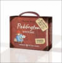 Michael Bond The Best of Paddington on CD