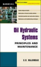 Majumdar, S. R. Oil Hydraulic Systems