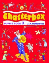 Chatterbox 3. Pupil`s Book