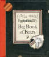 Gravett, Emily Little Mouse`s Big Book of Fears
