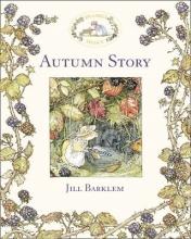 Barklem, Jill Autumn Story
