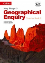 Nicholas Sheehan,   Amanda Roff,   Kathy York Collins KS3 Geography