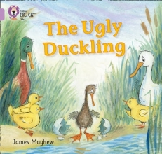 James Mayhew,   Cliff Moon The Ugly Duckling