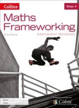 Chris Pearce KS3 Maths Intervention Step 4 Workbook