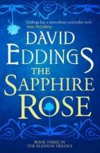 David Eddings The Sapphire Rose