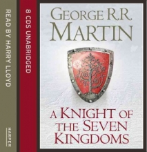 George R. R. Martin A Knight of the Seven Kingdoms
