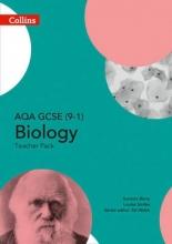 AQA GCSE Biology 9-1 Teacher Pack
