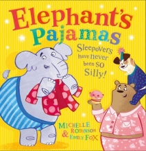 Robinson, Michelle Elephant`s Pajamas