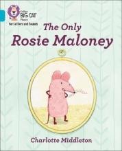 Charlotte Middleton The Only Rosie Maloney