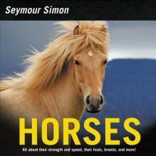 Simon, Seymour Horses