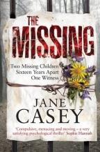 Jane,Casey Missing