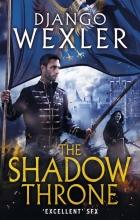 Wexler, Django The Shadow Throne