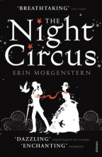 Erin Morgenstern , The Night Circus