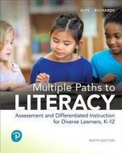 Gipe, Joan P.,   Richards, Janet C. Multiple Paths to Literacy