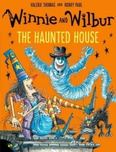 Thomas, Valerie Winnie and Wilbur: The Haunted House