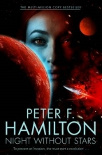 Hamilton, Peter F Night Without Stars
