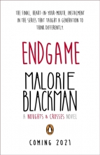 Malorie Blackman, Endgame